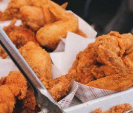 Chivas Chicken Hut