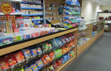 Lavi Convenience Store