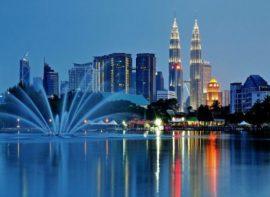 Kuala Lumpur-malasia