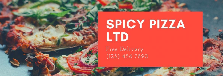 Spicy Pizza Ltd
