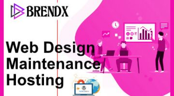 Brendx Ltd