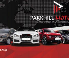 Parkhill Motor Company